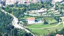 Ahmet Nazif Zorlu'nun Rumelihisarı'ndaki Villasında Keşif Yapıldı