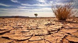 """""""Küresel İklim Değişikliği Uygarlığımızı Tehdit Ediyor"""""""