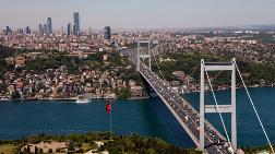 Yatırım Küresel Forumu İstanbul'da Gerçekleştirilecek
