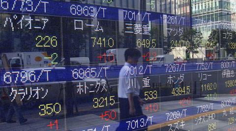 Piyasalar Çin Verisinden Memnun