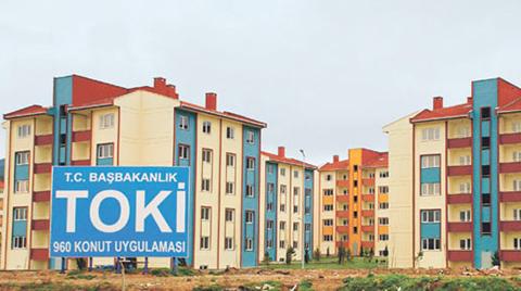 TOKİ, Bursa'ya Büyük Sanayi Sitesi Yapıyor
