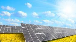 Zorlu, Dümeni Güneş Enerjisine Kırdı