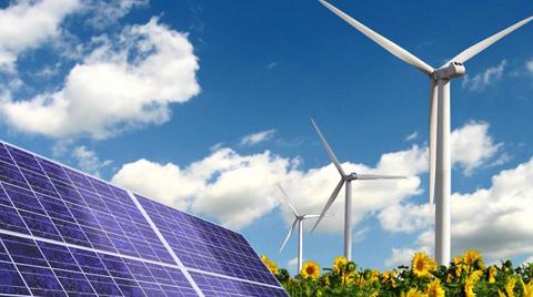 Yenilenebilir Enerjinin Payı Artacak