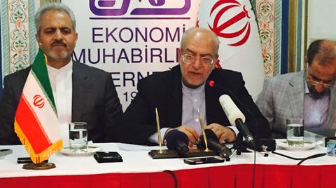 İran Ticaret Bakanı: Türkiye ile İlişkiler Artarak Devam Edecek