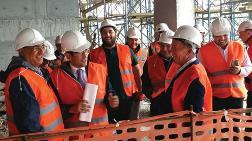 Ali Ağaoğlu: Körfez Yatırımcısının İlgisi Sürüyor