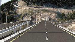 Zigana Tüneli İhalesi 'Tekrar Değerlendirilecek'