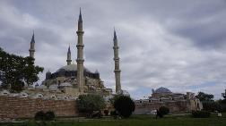 Selimiye'de 'Sır Odası'nın Sırrı Restorasyonla Çözülecek