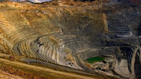 Madenlerde Ruhsat İptali Yerine İdari Para Cezası Geliyor