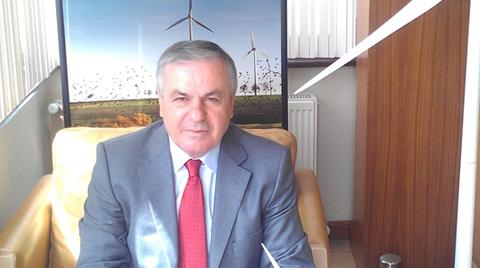 Rüzgar Yatırımcısı İhaleleri Bekliyor
