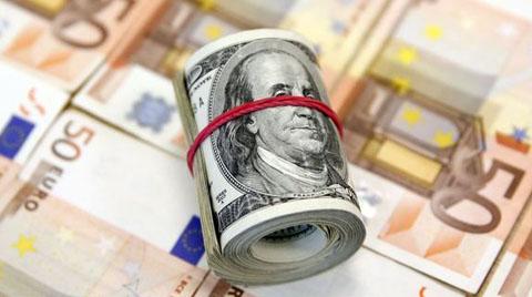 """Dolar ve Yen """"Faiz Beklentileri"""" ile Zayıflıyor"""