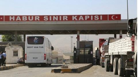 Türkiye-Irak Ticaret Hacmi Geriliyor