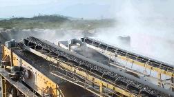 Güney Afrika'da Maden İşçileri Grevde