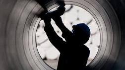 Çelik Sektörünün İhracatta Yaşadığı Kayıp Sürüyor