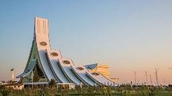 Polimeks'in İnşa Ettiği Awaza Kongre Merkezi Açıldı