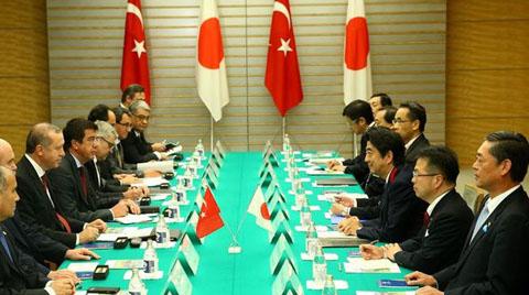 """""""Japonya ile Altyapı İşbirliği Yapılmalı"""""""
