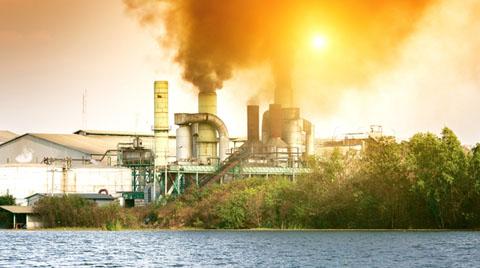 Sivil Toplum Kuruluşları Hava Kirliliğine Karşı Birleşti