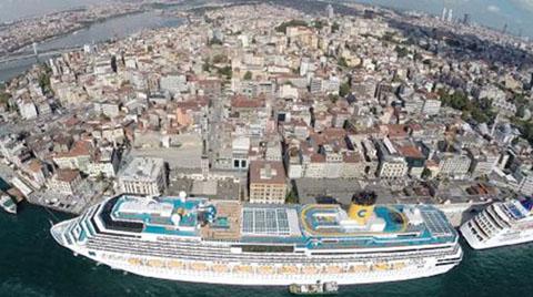 Danıştay: Galataport, Kamu Yararı Taşımıyor