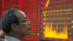 Çin Borsası'ndaki Düzeltme Süreci Tamamlandı