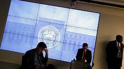 Fed'in Bu Yıl Faiz Artırma İhtimali Devam Ediyor