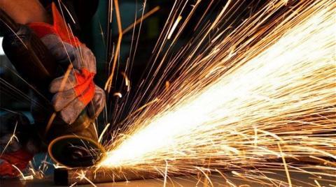 Sanayi Ciro Endeksi %4,5 Arttı