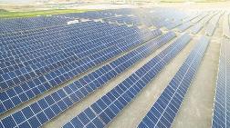 Turkuaz Güneş Enerji Santrali Hizmete Girdi