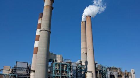 Türkiye Fosil Yakıtla Büyümekte Israrlı