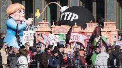 TTIP Anlaşmasına Çevre Eleştirisi