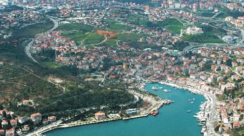 Anadolu Yakası'ndaki Firmalar Yabancı Yatırımcı Arayışında