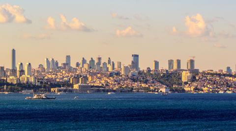"""""""İstanbul Yabancı Yatırımcıların Gözdesi Olmaya Devam Ediyor"""""""
