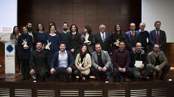 İspanyol Seramik Ödülleri 13. Kez Sahiplerini Buldu