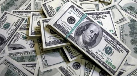 Özel Sektörün Dış Borcundaki Artış Sürüyor