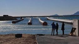 KKTC Su Temin Projesi Açılıyor