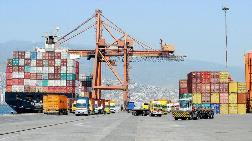 Türkiye AB'nin 5'inci En Önemli Ticaret Ortağı