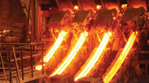 Çelik Sektöründe 10 Yılın En Büyük Resesyonu