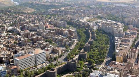 """""""Diyarbakır 'Afet Bölgesi' İlan Edilsin"""""""