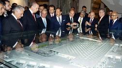 3. Havalimanının İlk Etap Finansmanına 4.5 Milyar Euroluk Kredi Sağlandı