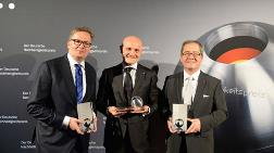 Grohe, 2015 Alman Sürdürülebilirlik Ödülü'ne Aday Gösterildi
