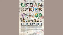 Urban Series Vol.02 Şehircilik Konferansı