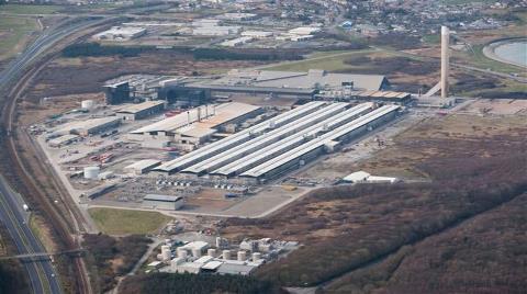 Çinli SinoFortone'den İngiltere'ye 5,2 Milyar Sterlin Yatırım