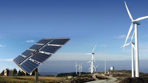 Yatırımların Odağında Enerji Sektörü Var