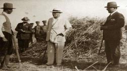 Atatürk Orman Çiftliği'nde Vasiyeti İhlal Davası Reddedildi