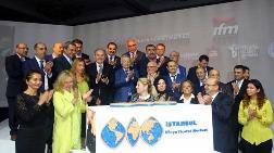 Türkiye'nin En Büyük Fuar Alanı için 500 Milyon Dolarlık Yatırım