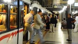 Küçükçekmece'ye Yeni Metro Hatları Geliyor