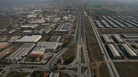 """""""Gaziantep'in 2023 Hedefleri Revize Edilmeyecek"""""""