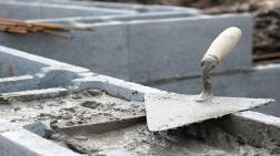 """""""Bölgesel İstikrarsızlık Çimento İhracatını Geriletti"""""""