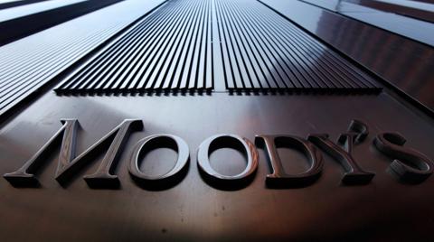 Moody's: Türkiye En Kırılgan Ülke
