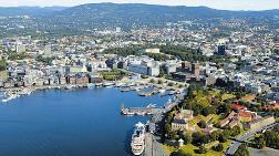 Oslo'da Şehir Merkezine Araç Girişi Yasaklanıyor