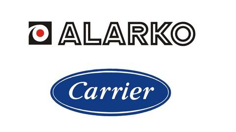 Alarko Carrier'dan Ortadoğu'ya 20,2 Milyon Dolarlık İhracat