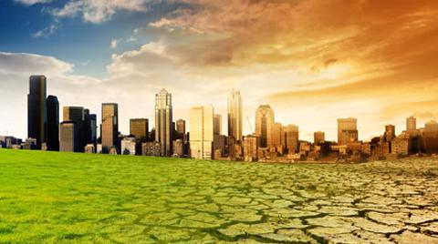 Küresel Isınma, Dünya Ekonomisini Yüzde 23 Eritecek