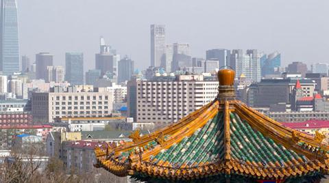 Çin'de Konut Fiyatları Eylülde Artmaya Devam Etti